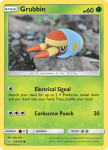 Pokemon Unbroken Bonds card 18