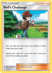 Pokemon Unbroken Bonds card 184