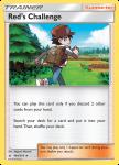 Pokemon Unbroken Bonds card 184