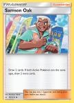 Pokemon Unbroken Bonds card 185