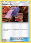 Pokemon Unbroken Bonds card 187