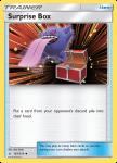 Pokemon Unbroken Bonds card 187