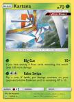 Pokemon Unbroken Bonds card 19