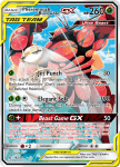 Pokemon Unbroken Bonds card 192