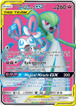 Pokemon Unbroken Bonds card 204