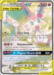 Pokemon Unbroken Bonds card 205