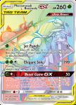 Pokemon Unbroken Bonds card 215