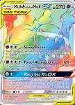 Pokemon Unbroken Bonds card 220