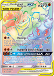 Pokemon Unbroken Bonds card 221
