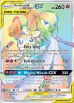 Pokemon Unbroken Bonds card 225