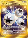 Pokemon Unbroken Bonds card 234