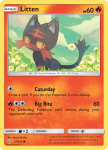Pokemon Unbroken Bonds card 27