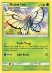 Pokemon Unbroken Bonds card 4