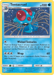 Pokemon Unbroken Bonds card 41