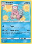 Pokemon Unbroken Bonds card 43