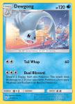 Pokemon Unbroken Bonds card 45
