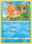 Pokemon Unbroken Bonds card 46