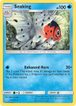 Pokemon Unbroken Bonds card 49