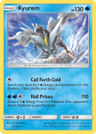 Pokemon Unbroken Bonds card 50