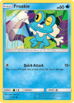 Pokemon Unbroken Bonds card 51
