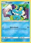 Pokemon Unbroken Bonds card 51