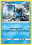 Pokemon Unbroken Bonds card 52