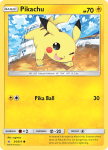 Pokemon Unbroken Bonds card 54