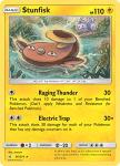 Pokemon Unbroken Bonds card 56