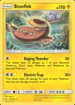 Pokemon Unbroken Bonds card 56