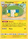 Pokemon Unbroken Bonds card 58