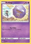 Pokemon Unbroken Bonds card 73