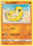 Pokemon Unbroken Bonds card 83