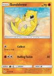 Pokemon Unbroken Bonds card 83