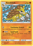 Pokemon Unbroken Bonds card 84