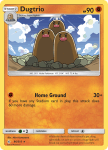 Pokemon Unbroken Bonds card 86