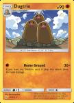 Pokemon Unbroken Bonds card 86