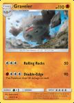 Pokemon Unbroken Bonds card 88