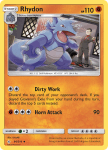 Pokemon Unbroken Bonds card 94