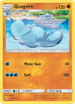 Pokemon Unbroken Bonds card 97