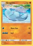 Pokemon Unbroken Bonds card 97