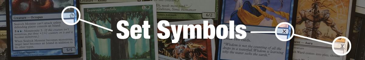 photograph relating to Mtg Set Symbols Printable named Magic Card Fixed Symbols CardMavin