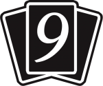 Ninth Edition Magic Card Set Symbol