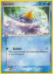Pokemon POP Series 1 card 14