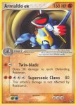 Pokemon POP Series 1 card 16