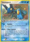 Pokemon POP Series 1 card 5