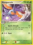 Pokemon POP Series 1 card 7
