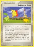 Pokemon POP Series 2 card 10