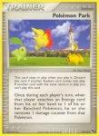 Pokemon POP Series 2 card 10