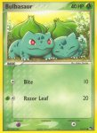 Pokemon POP Series 2 card 12