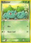 Pokemon POP Series 2 card 12